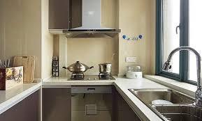 forme cuisine déco cuisine moderne forme u 27 vitry sur seine cuisine moderne