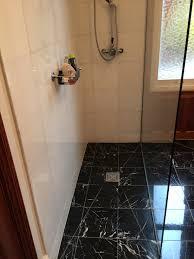marble wet rooms marchbank bathrooms