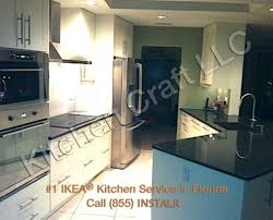 Kitchen Planner No 1 Ikea Kitchen Installation Service In Florida 855 Instalr