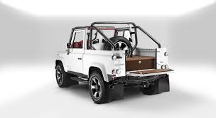 land rover discovery drawing bespoke builds overfinch