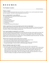 Resume Packet Team Leader Sample Resume Norway Production Engineer 4 Accounts
