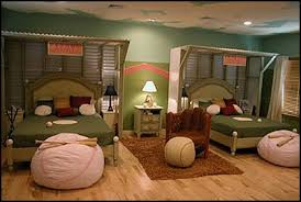 Baseball Bunk Beds Baseball Themed Bedroom Ideas
