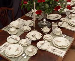 bond china pompadour rosenthal china is one of the best known german porcelain
