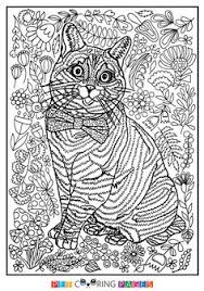 nala coloring pages free printable shih tzu coloring page available for download