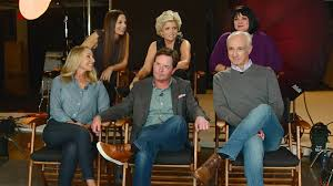 it s a family reunion for family ties cast after 25 years