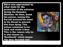 22 answers why do we celebrate shivratri