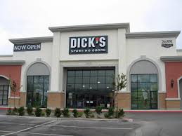 what time does dickssportinggoods open on black friday u0027s sporting goods store in santa clarita ca 935