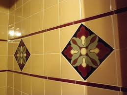 need help with paint color for pink and cranberry tile bathroom