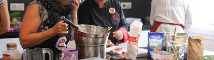 donner des cours de cuisine cours de cuisine vannes 56 aérocook particuliers