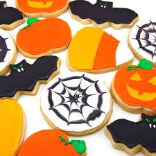 Recipe Decorated Cookies 39 Best Halloween Cookies Images On Pinterest Decorated Cookies