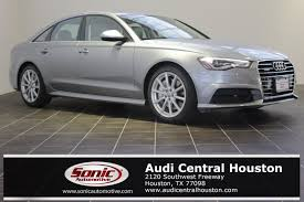 audi a6 in houston tx