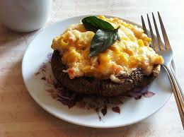 how to cook portabella mushrooms better life