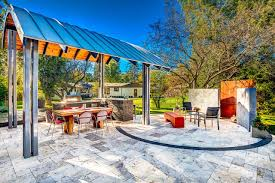 Outdoor Kitchen Pavilion Designs by How To Design An Outdoor Kitchen Pavilion So That More Beautiful