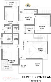 Contemporary Floor Plan by Simple Modern House Floor Plans Modern Home Designs Floor Plans