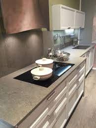 interior grey marble design for countertop and backsplash marble