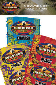 lookie what has landed in the buff usa warehouse survivor season