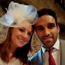 strictly come dancing chiefs accused of trying to wreck davood eastenders star davood with his wife isobel