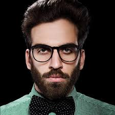geek hairstyles hairstyle tamed trendy sculpted high volume hairstyle for men l oréal paris