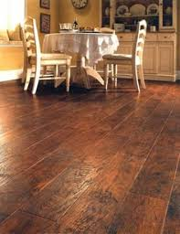our adura max sausalito flooring looks adds rich color to this