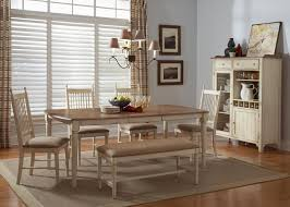 cottage dining room sets dining room set with china cabinet imanlive