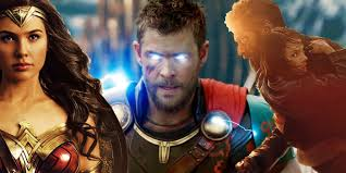 Thor Ragnarok Thor Ragnarok Already Beat Logan At International