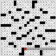easy crossword puzzles about movies rex parker does the nyt crossword puzzle travelmate in on the road