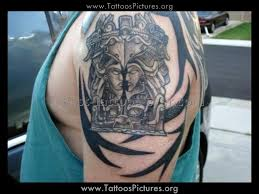 aztec tattoo designs 1 best tattoos ever