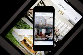 Home Design Ipad App Review by Airbnb U0027s New Premium Service Steps Up Competition With Luxury