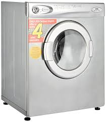 Clothes Dryer Not Drying Well Ifb 5 5 Kg Dryer Maxi Dry Ex Silver Amazon In Home U0026 Kitchen