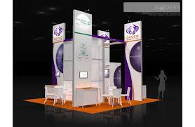 photo booth rental ocuco 20x20 trade show booth rental exhibitmax custom