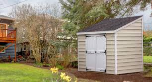 custom lean to sheds for large and small spaces