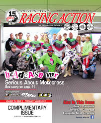 bicycle motocross action magazine mra feb 2011 by motorcycle racing action issuu