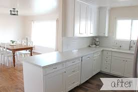remodeled kitchens with white cabinets kitchen design kitchen ideas remodeling white makeover cabinets