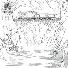 coloring pages thomas tank engine coloring pages download