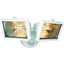le exterieur avec detecteur de mouvement projecteur extérieur avec détecteur de mouvements elro 240 w blanc