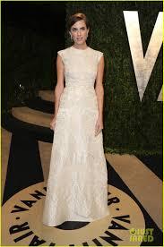 Vanity Fair Wedding Allison Williams Vanity Fair Oscars Party 2013 Photo 2820045