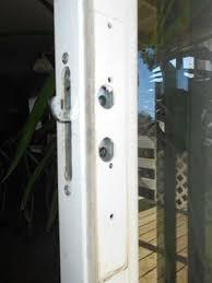guardian sliding glass door replacement parts sliding patio door lock q u0026a