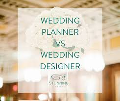 wedding designer wedding planner vs wedding designer stunning events nashville