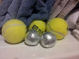 diy dryer balls update 2 i m a lazy