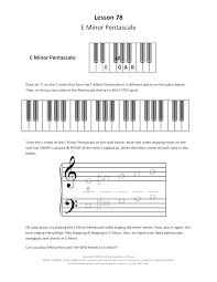 printables u0026 audio for piano unit four lessons 61 80 hoffman