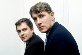 one leg too few the adventures of peter cook and dudley moore by