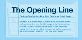 How To Send Resume To Company For Job by How To Write The Perfect Email Subject Line Infographic