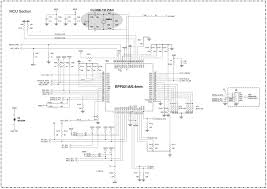 circuit diagram of home theater sharp ht sl50 sound bar home theater system u2013 disassembly