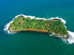 iguana island 12 islands you can buy right now business insider nordic