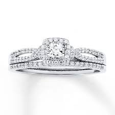 wedding rings trio sets for cheap wedding rings cheap bridal sets white gold wedding ring trio