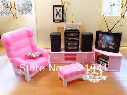 59 Best Barbie Homes Ideas by Barbie Living Room Set Modern House Within Barbie Living Room Set