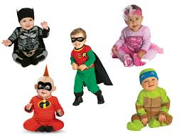 The Incredibles Family Halloween Costumes by Best Cute Baby Halloween Costume Ideas For 2017 Halloween