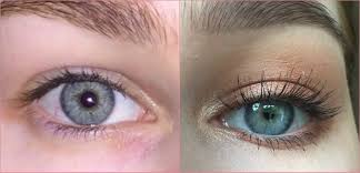 How Long Can You Wear False Eyelashes Lvl Lashes Review Before And Afters And My Thoughts Natasha