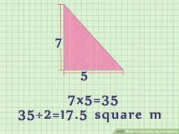 Metre To Square Feet 3 Simple Ways To Calculate Square Meters Wikihow