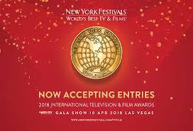 new york festivals awards u2013 international tv programs and films